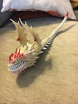"""How to Train Your Dragon Action Figure Screaming Death Bendable Tail 15"""""""