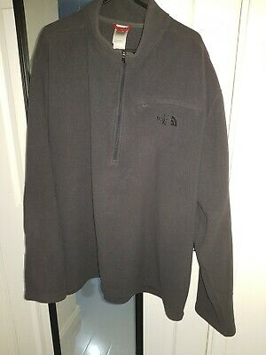 386a5993d THE NORTH FACE 100 Cornice 1/4 Zip Fleece Brand New with Tags ...