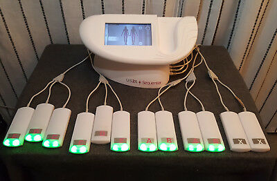 ADVANCE BEAUTY Ultrason Sonic Lipolysis Sequential US2A SEQ - S/N USAV-1-0021