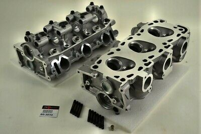 New Cylinder Head 60-3010 ITM Engine Components