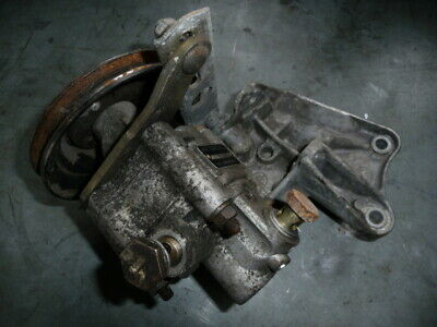 MERCEDES-BENZ W124 230E M102 Engine Vickers Power Steering Pump