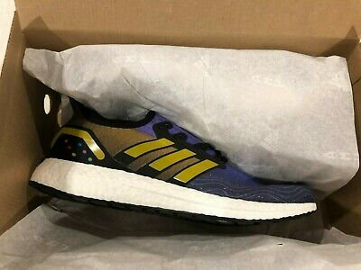 Clothing, Shoes & Accessories Athletic Shoes Adidas X Thanos Speed Factory Am4 Jen Bartel Shoes Sz 9.5 High Quality Goods