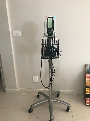 Welch ALLYN Blood Pressure monitor with stand/trolley  MODEL NO:   5200