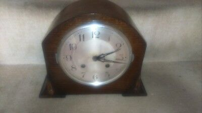 Mantle clock (Antique)