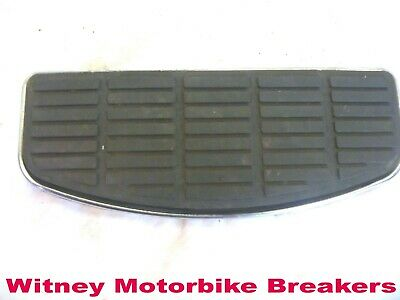 Harley Davidson Footboard Foot Board One Only