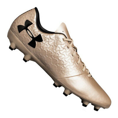Under Armour Magnetico Select Fg Gold F900