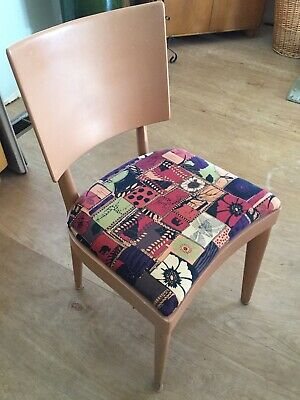 heywood wakefield Mid Century Dining Chair
