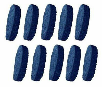 Black and Decker 10 Pack Of Genuine OEM Replacement Scrub Pads # 90511586-10PK
