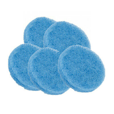 Black and Decker 5 Pack Of Genuine OEM Replacement Scrub Pads # 90522701-5PK