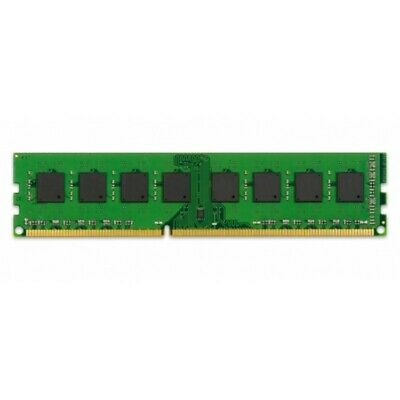 Kingston 4GB (1 x 4GB) PC3-10600 1333MHz DDR3 1.5v CL9 Memory (KCP313NS8/4)