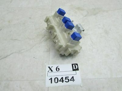 07-12 altima dash instrument panel interior fuse box relay junction block OEM