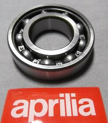 Aprilia Habana 50 SR50 OEM Transmission Reduction Gear Bearing AP3GAN000051