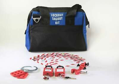 Electrical Lockout Kit (Basic)