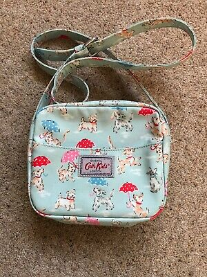 Girls' Cath kidston Its Raining Cats And Dogs Bag