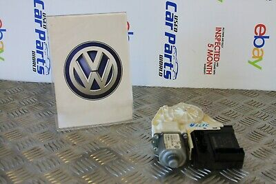 Vw Jetta 05 09 Front Driver Side Window Motor 1k5837402ak 5 Month Warranty 17 00 Picclick Uk