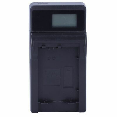 Battery charger for Sony NP-FW50,Compatible with Sony Alpha NEX-5, NEX-3, N Q2B1