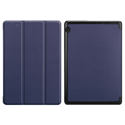Tablets PU Wrap Case Cover Skin Protector for Huawei Mediapad T5 10inch