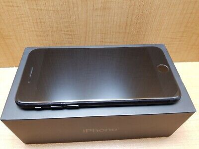 Apple iPhone 7 - 128GB - Black (Unlocked) GRADE A EXCELLENT CONDITION