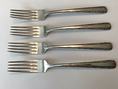 TOWLE STERLING FORK ~ CANDLELIGHT ~ NO MONO S