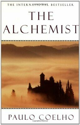 The Alchemist: A Fable About Following Your Dream by Paulo Coelho P‏DF BO‏OK