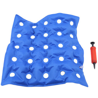 Air Water Inflatable Wheelchair Cushion Chair Pad Prevent Bedsore with Pump LIN