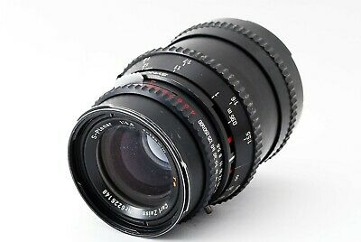 [EXC (As-Is)] Hasselblad Carl Zeiss S-Planar 120mm f5.6 Lens from JAPAN R115N