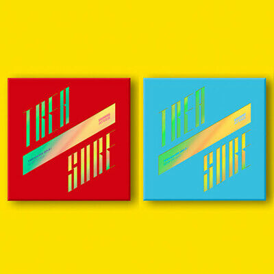 ATEEZ TREASURE EP.3:ONE TO ALL Album Preorder CD+P.Book+Poster+Polaroid+Gift