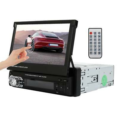7'' Double 2DIN Touch Car Stereo Radio MP5 Lettore MP3 Unità Bluetooth USB / FM