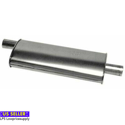 "Exhaust Muffler-113.3/"" WB Walker 18833"