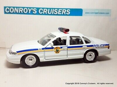 Road Champs Cars Diecast Metal Plastic 1 43 Scale 90s Police State