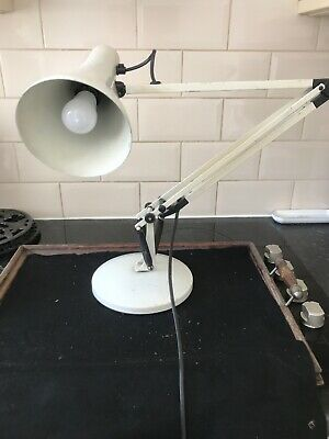 Used Condition Anglepoise Model 90 Lamp