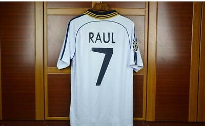 e0bae366f5c 2018 19 REAL MADRID CF Home Kit - Player version - Champions League ...