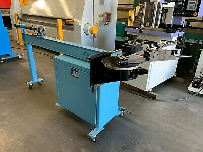Clarke And Lewis Cl-150M Manually Operated Tube Bender