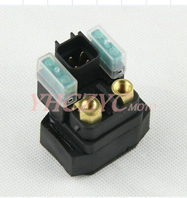BFS400134075//2 UK Suzuki RF 600 R Each 1993-1997 Starter Relay