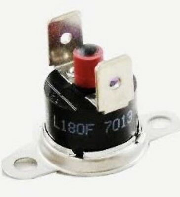 York S1-02426099000 - 180F M/R Limit Switch