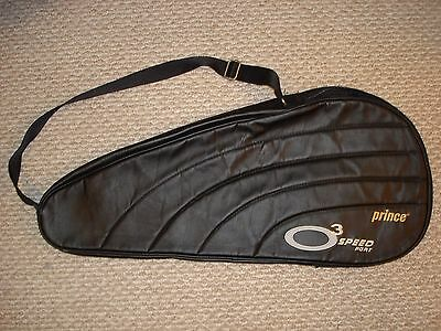 Prince O3 Speed Port Tennis Racquet Racket Cover Bag