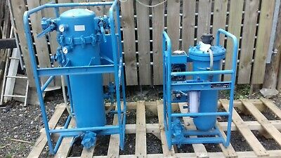 Water Purification plant Stella-Meta ST1 6800 litres /Hour 10 units available