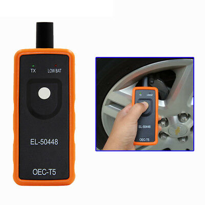 EL-50448 TPMS Reset Tool Relearn tool Tire Pressure Sensor For GM vehicle CA