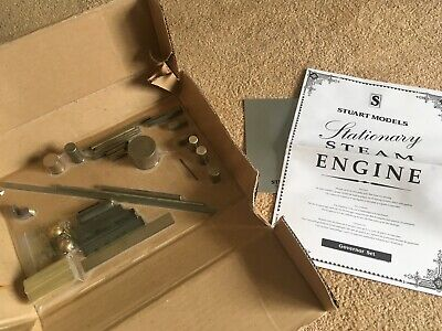 Stuart Turner Steam Engine Governor 34-50-71181 Set of Castings 32E