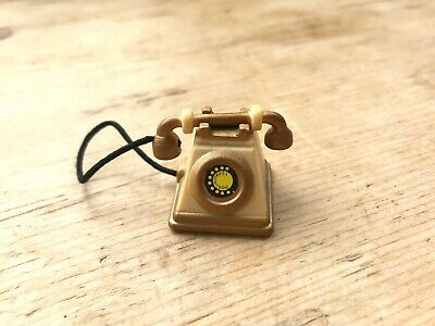 Sylvanian Families Telephone SPARES Living Room Dolls House Furniture Accessory