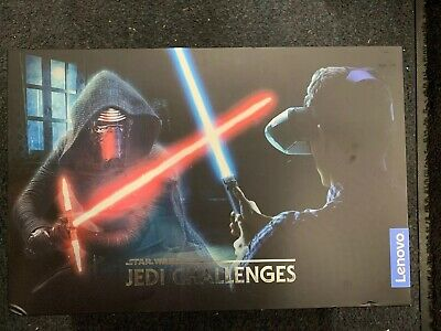 Star Wars Jedi Challenges Lenovo