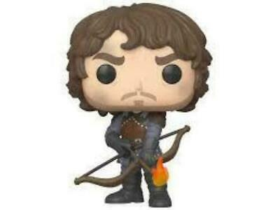 Funko Pop! Game Of Thrones Theon Greyjoy & The Mountain Unmasked 6-Inch Preorder