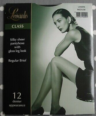 Levante Class Tights •• Size: Medium (New with Tags)
