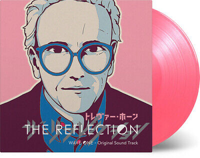 The Reflection: Wave One (Original Soundtrack) - Trevor Horn (2018, Vinyl NEU)