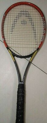 "Head Intelligence ""i.radical"" Mid Plus Tennis Racquet - 4 1/2 Grip - SHIPS FREE!"