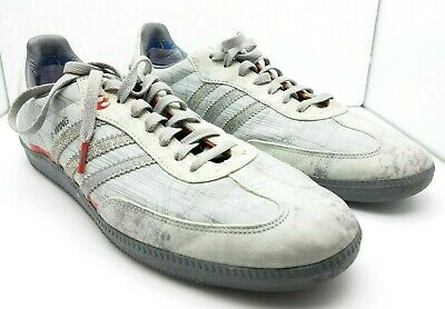 classic excellent quality pick up ADIDAS ORIGINALS X Star Wars Samba X-WING Shoes Size 13 M US ...