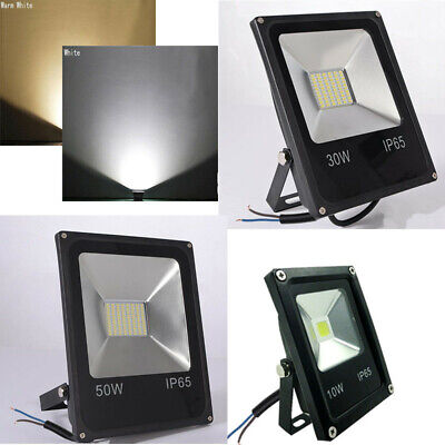 LED Flood Light Outdoor 12V DC12V Landscape Garden Waterproof Building Spot Lamp
