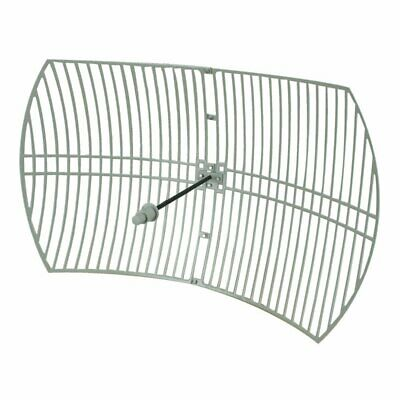 30dBi Grid Parabolic Antenna 5GHz - Band C