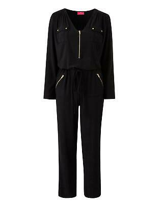 Womens Together Jumpsuit JD Williams