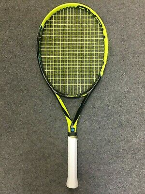 Head Graphene Touch Extreme MP STRUNG 4 1/4 (Tennis Racket 300g 10.6oz 16x19)